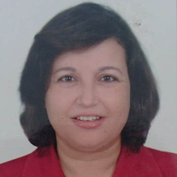 Dr. Amany Younes